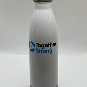 White-Water-Bottle