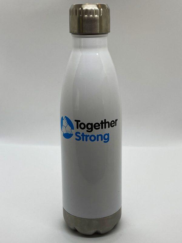 White-Water-Bottle